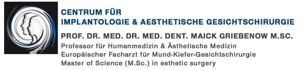 centrum implantologie gesichtschirurgie dortmund